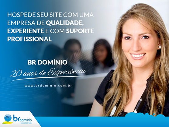 Br Domínio